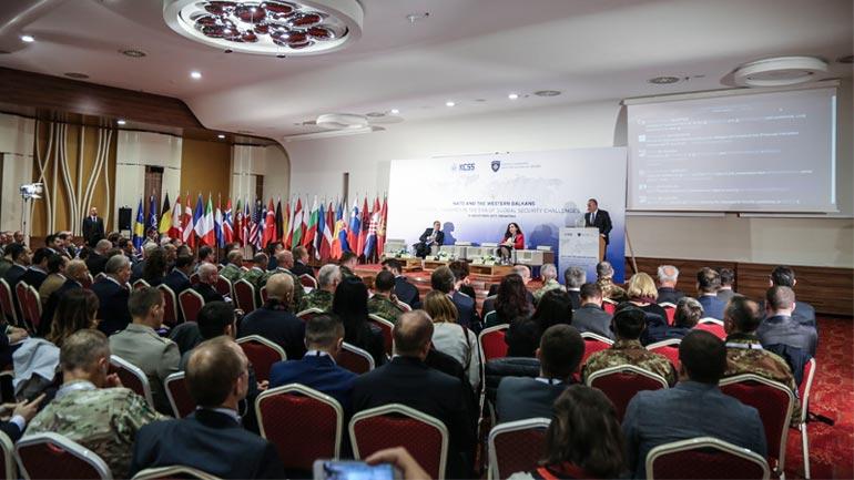 Haradinaj: E meritojmë të anëtarësohemi sa më shpejt në NATO