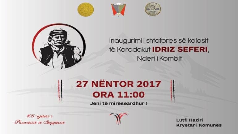 Ja Programi Festiv i Komunës së Gjilanit