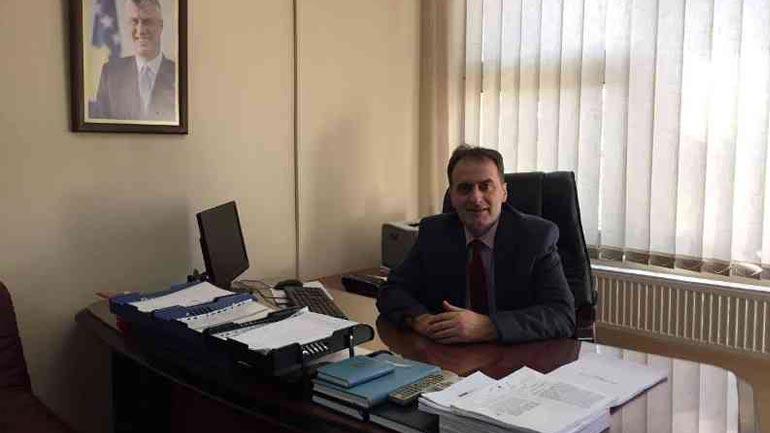 Zeka: Vendimi për dërgimin e demarkacionit në Kuvend hap i qëlluar i Qeverisë