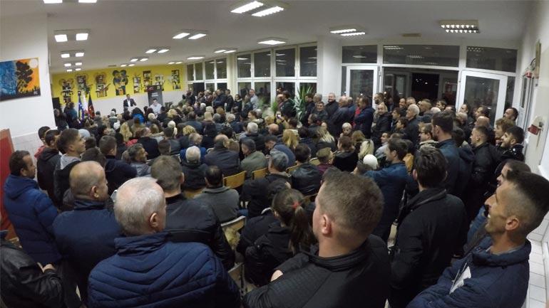 Velekinca e Mulla Idriz Gjilanit vulosi fitoren plebishitare të Lutës më 19 nëntor
