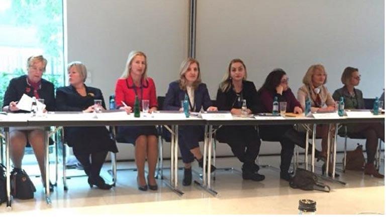 Kajtazi kërkon forcimin e subjektivitetit ndërkombëtar të Kosovës