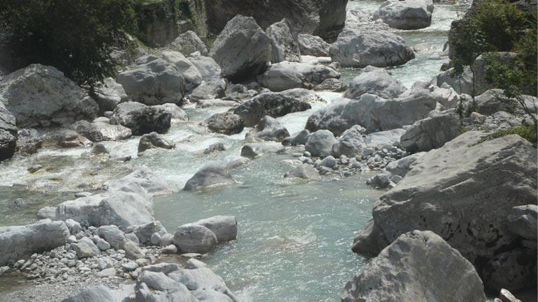 WWF Adria shpreh keqardhje për vendimin e gjykatës për lejimin e ndërtimit të hidrocentraleve në Luginën e Valbonës
