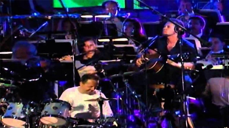 Metallica: Kurrgja tjetër s'çon peshë (Nothing else matters)