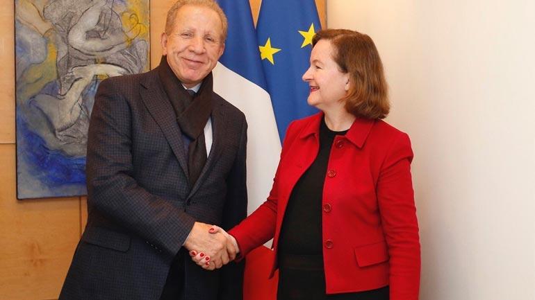 Pacolli: Franca duhet të na ndihmojë për liberalizimin e vizave