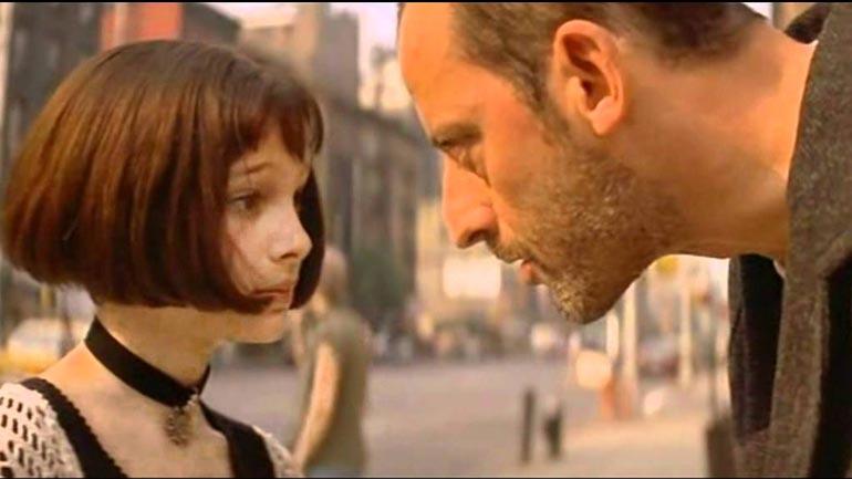 Sting: Trajta e zemrës sime (Shape of my heart)
