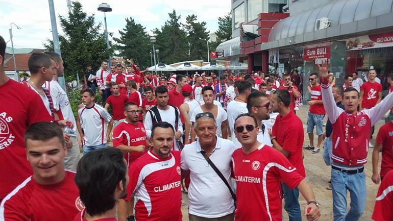 """""""Skifterat"""": Stadiumi të emërohet me emër të komandantit Agim Ramadani – Katana"""