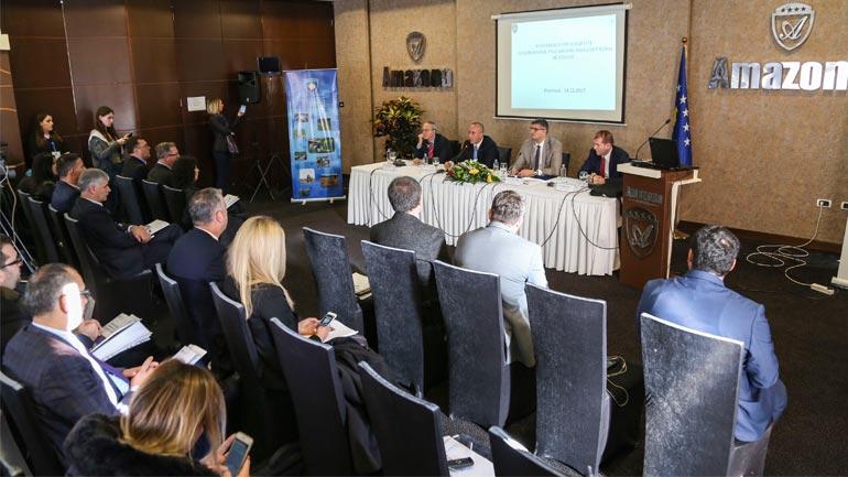 Sektori i bujqësisë prioritet i Qeverisë së Kosovës