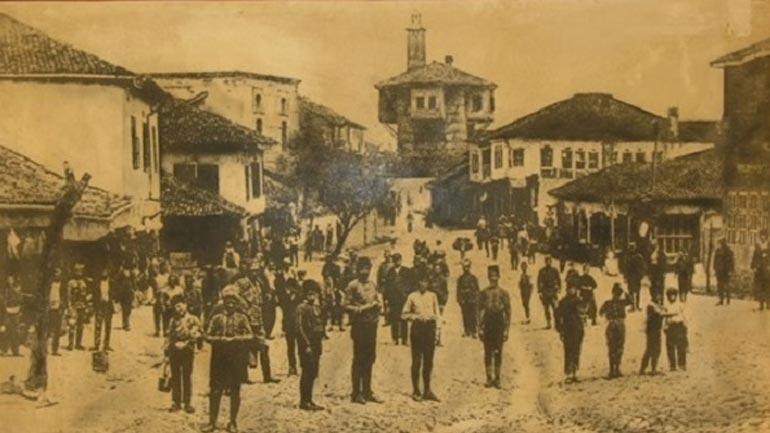 Rrethi i Gjilanit në vitin 1902 numëronte 54.694 banorë dhe 191 fshatra