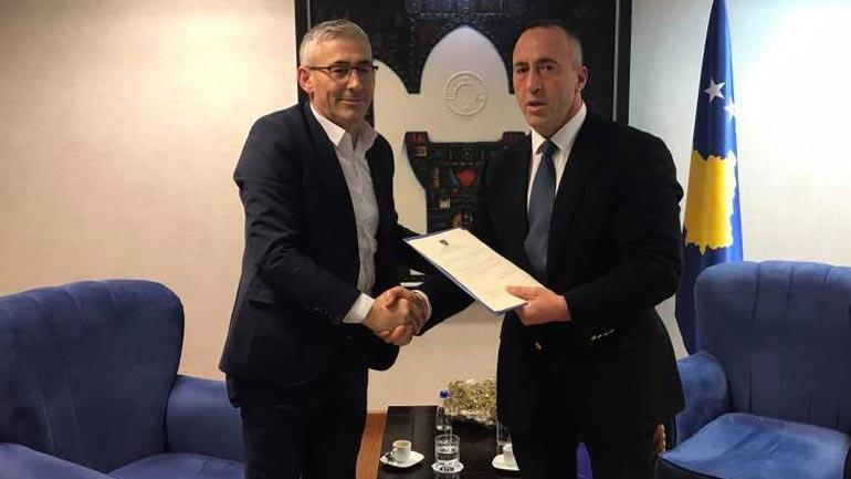 Rexhep Kadriu: Qeveria Haradinaj e ka përnime!