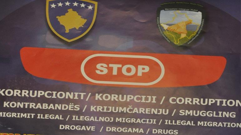 """MPB fton qytetarët për raportim në kuadër të """"Javës Kundër Korrupsionit 2017"""""""