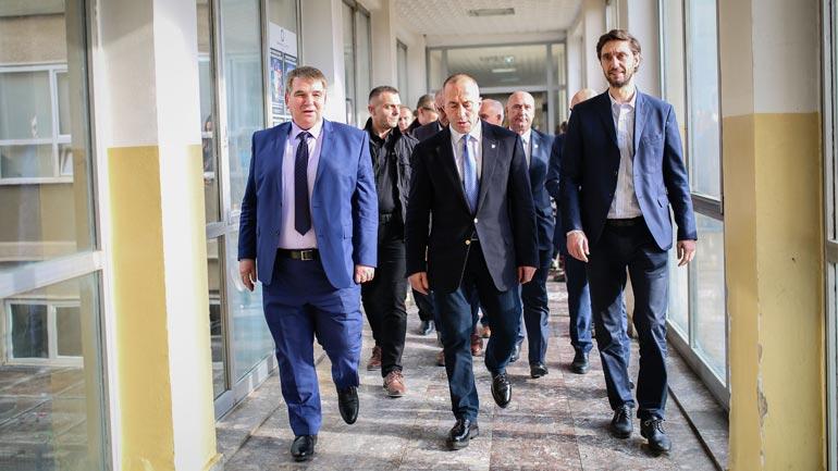 Ismaili: 2018-ta vit i ndryshimit, Qeveria do t'u prijë reformave