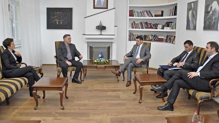 Licencohet Federata Kosovare e Biliardos
