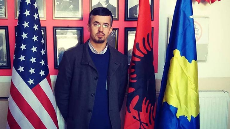 """Një dekadë aktivitetesh të shumta të Lidhjes së Historianëve """"Ali Hadri"""" në Gjilan"""