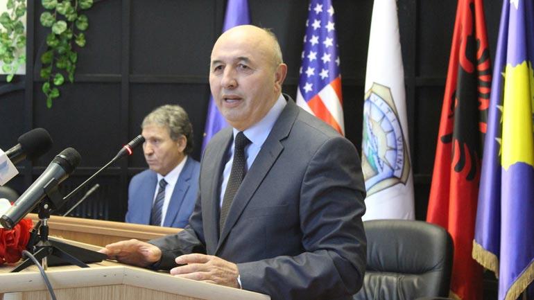 Naim Pira, rizgjidhet kryesues i Kuvendit Komunal të Vitisë