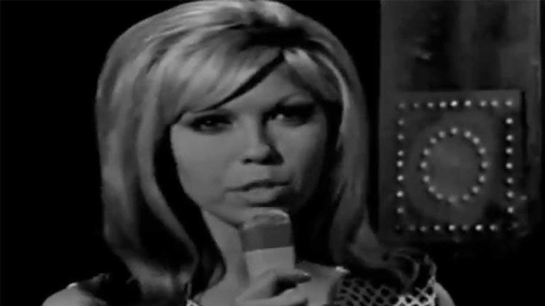 Nancy Sinatra: Pam Pam (M'myti loçka jem') Bang Bang (My baby shot me down)