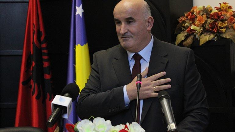 Kryetari Haliti falënderon diasporën vitiase për mbështetje