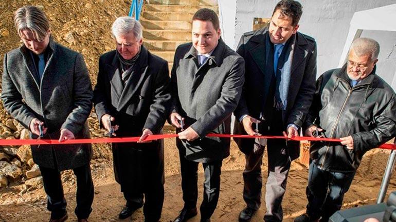 Ndihma amerikane i siguron Preshevës furnizim afatgjatë me ujë