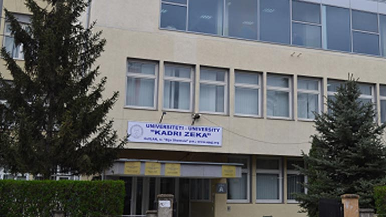 Fakulteti Juridik i UKZ-së bëhet anëtare e ELFA-së