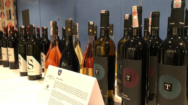 Në Nju Jork promovohen verërat e Kosovës