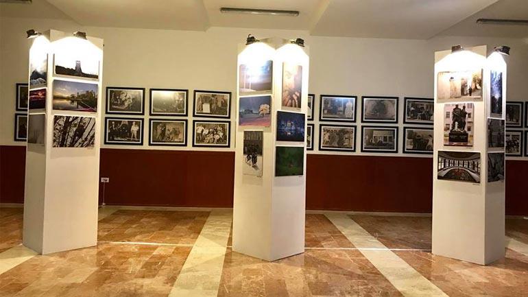 """""""Foto Flaka"""" mbledh artistë nga të gjitha trojet shqiptare"""