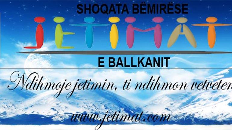"""""""Jetimat e Ballkanit"""" e bëjnë me banesë të re familjen Shkodra në Gjilan"""