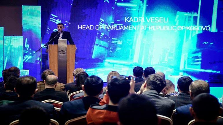 Veseli: Sektori i teknologjisë informative do të mbështetet edhe më shumë