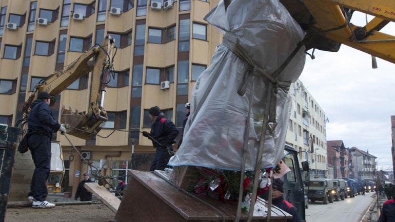 6 vjet nga heqja e lapidarit të UÇPMB-së në Preshevë (video-kronologji)