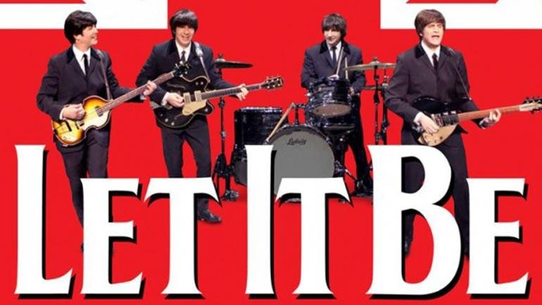 Beatles: Ndashtë (Let It Be)