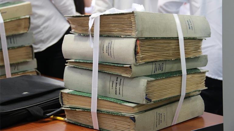 KMDLNj shpërndan libra nëpër burgje