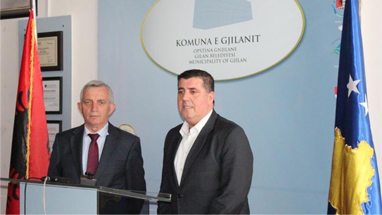 Shqipëria së shpejti me Konsulatë Nderi në Gjilan