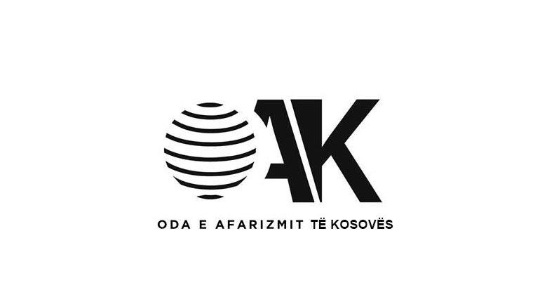 OAK: Të pranohen pagesat e Kosovës ndërkombëtarisht dhe të mos figurojnë qytetet tona në maps si pjesë e Serbisë