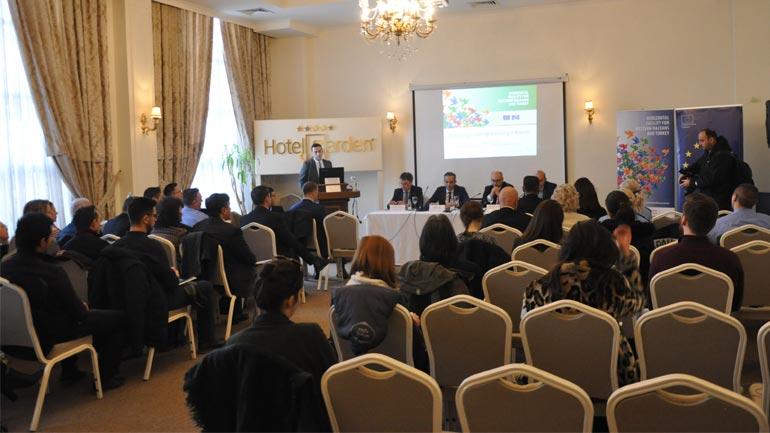 U lansua projekti për avancimin e të drejtave të njeriut në Policinë e Kosovës