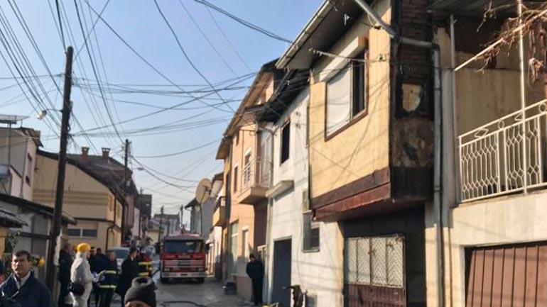 Tragjedia në Tetovë ku humbi jetën nëna bashkë me katër fëmijët