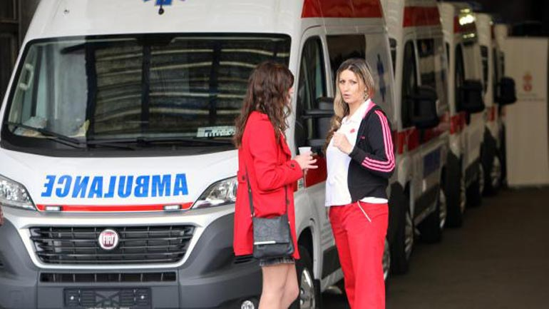 """Bujanoc: Kur """"Ndihma e Shpejtë"""" është e obliguar të ofrojë shërbime mjekësore"""