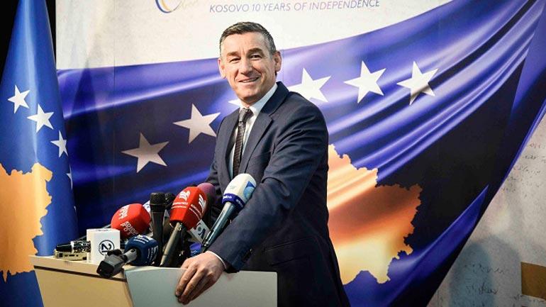 Kryeparlamentari Kadri Veseli vizitë zyrtare në Austri