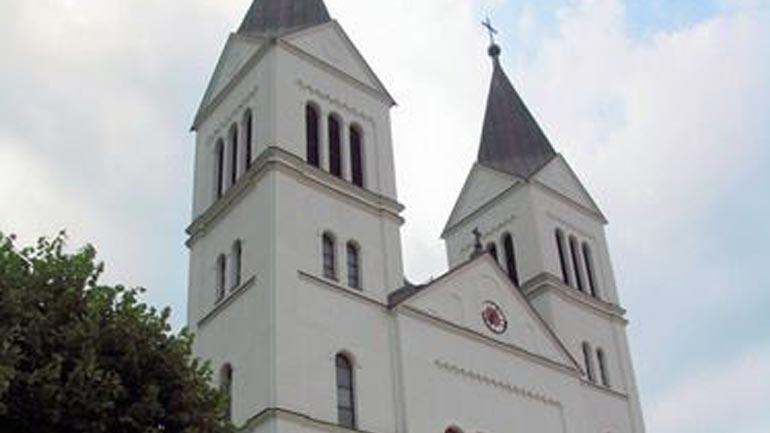 Udhëheqja komunale e Vitisë dënon aktin e vjedhjes në Kishën katolike të Letnicës