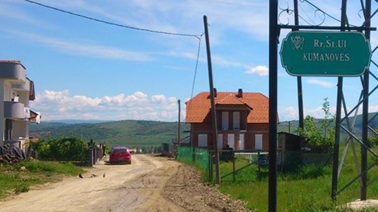"""Haziri kërkon durim nga qytetarët e """"Rrugës së Kumanovës"""""""