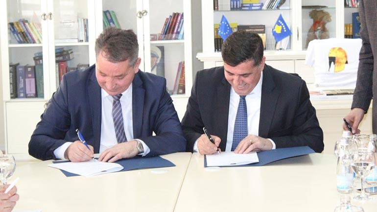 Gjilani përfiton 13 milionë euro investime në infrastrukturë, fillimi i autostradës çështje javësh