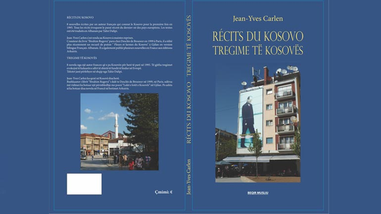 Në vigjilje të Ditës së Pavarësisë: Një libër i ri nga një shkrimtar francez
