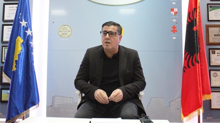 Haziri ka opsionin e tij për të qeverisë me Gjilanin edhe pa koalicione
