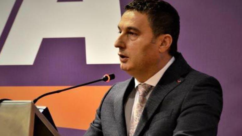 Shyqiri Bytyqi largohet Nga Nisma Socialdemokrate