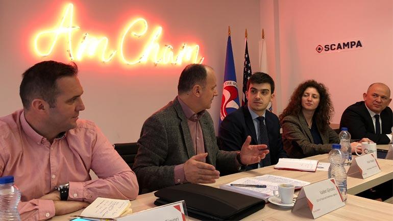 Të punohet më shumë që të rriten përfitimet e Kosovës nga CEFTA