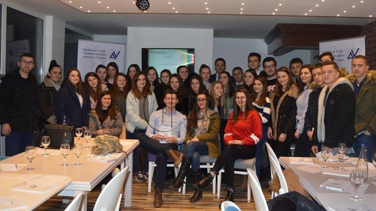 Preshevë: Mbahet seminar me të rinjtë