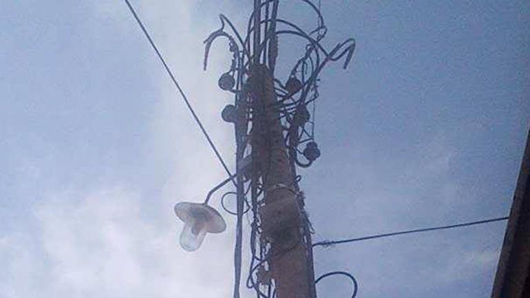 Ka humbur jetën si pasojë e kontaktit me energjinë elektrike