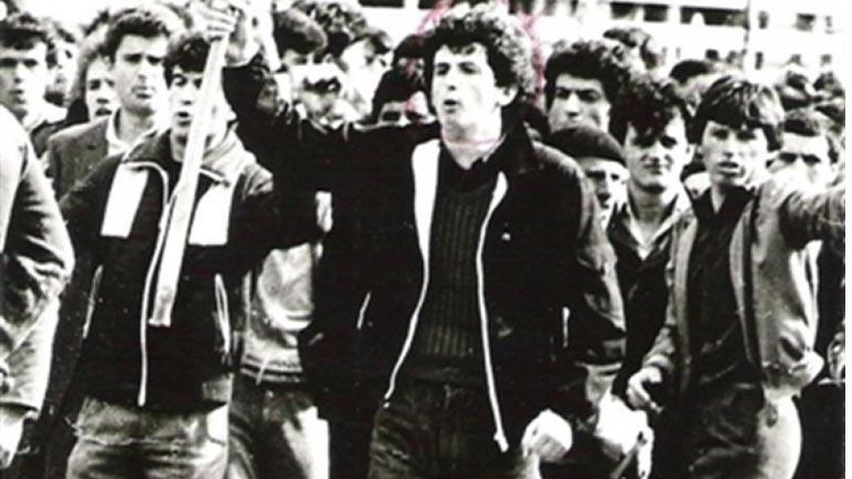Demonstratat e vitit 1981 trandën themelet e shtetit jugosllav