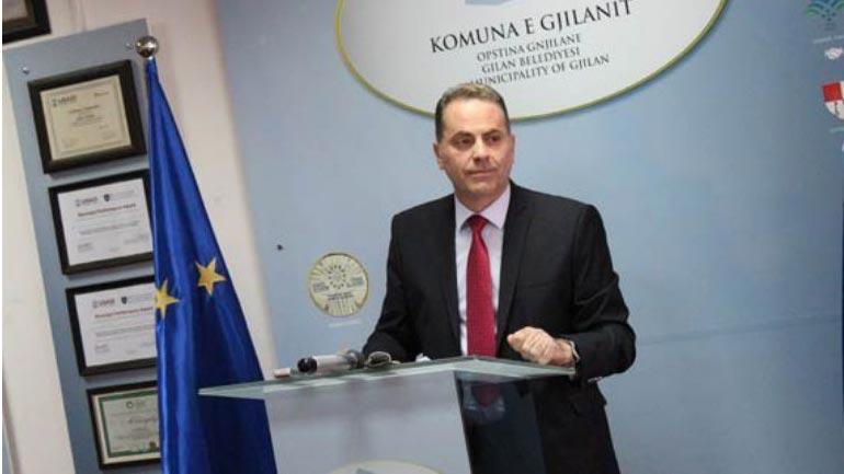 Berisha: Përpjekje e jashtëzakonshme me Caritas-Kosova dhe Ministrinë e Shëndetësisë për t'i kryer obligimet ndaj punëtorëve shëndetësor