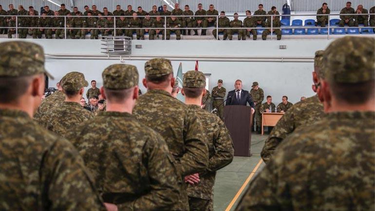 Diplomojnë rekrutët e rinj të FSK-së nga radhët e komuniteteve jo shumicë
