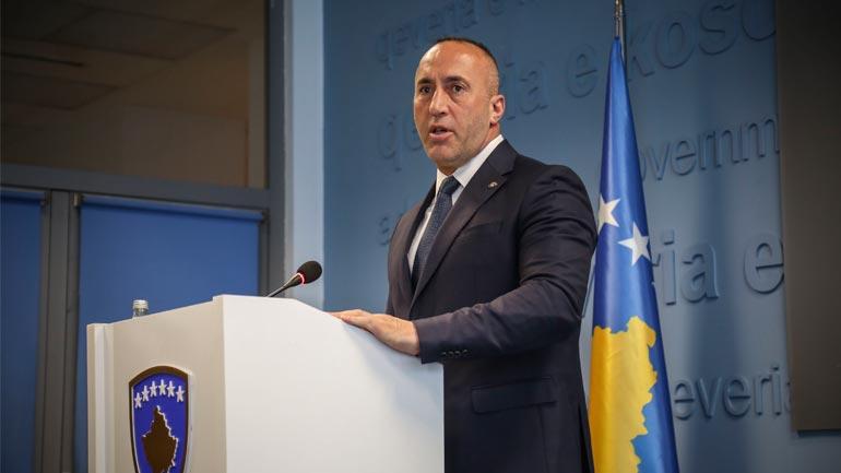 Haradinaj: Urime Europë – Kosova është e jotja!