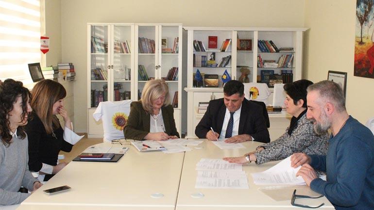 Gjilani përfiton projektin e dytë nga Komisioni Europian në vlerë prej 114 mijë euro
