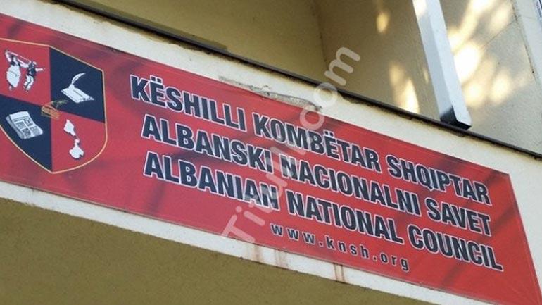Reagim ndaj fshirjes së shqiptarëve nga lista unike zgjedhore në Medvegjë
